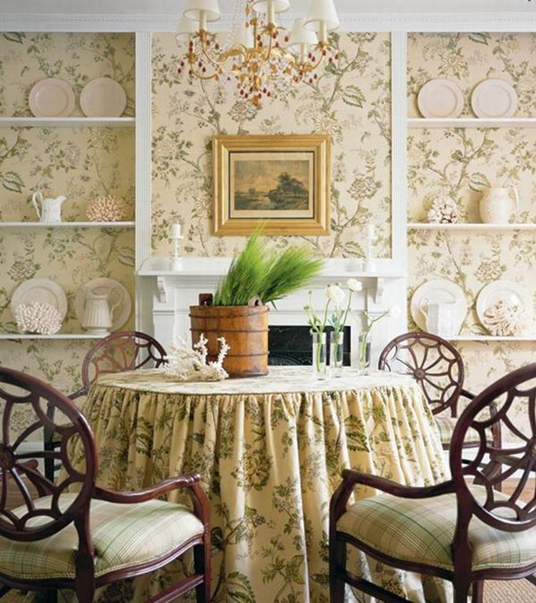 Shabby Chic French Country Decorating Ideas 18