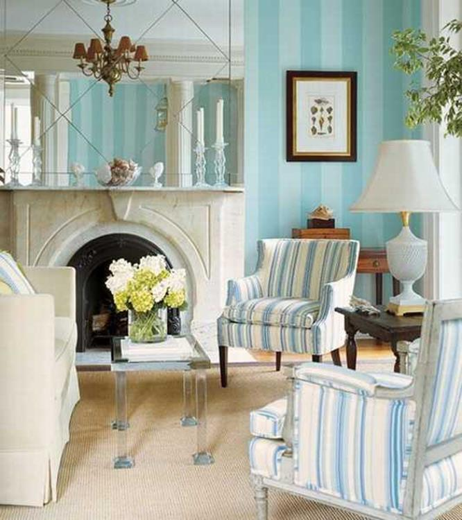 Shabby Chic French Country Decorating Ideas 29