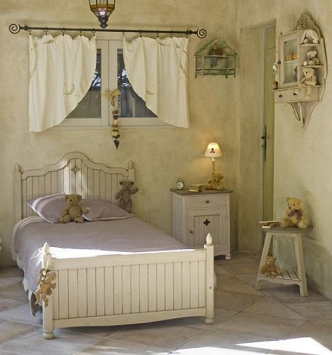 Shabby Chic French Country Decorating Ideas 3