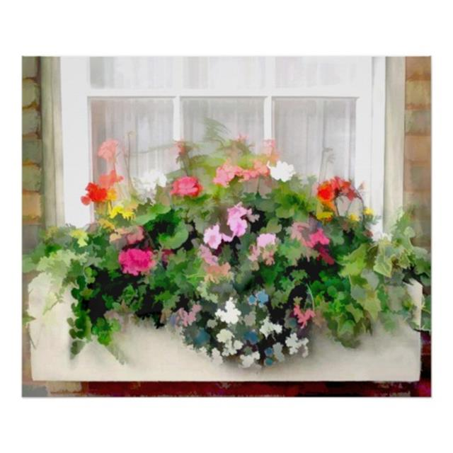 Best Beautiful Cascading Flowers For Window Boxes Ideas 21