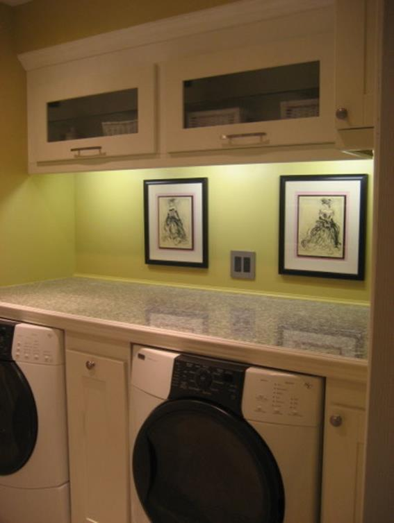 Best Cheap IKEA Cabinets Laundry Room Storage Ideas 26