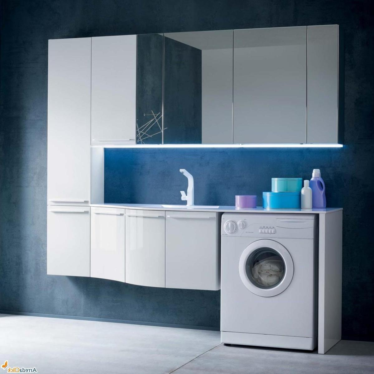 Best Cheap IKEA Cabinets Laundry Room Storage Ideas 27