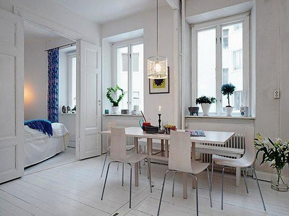 Gorgeous Shabby Chic Apartment Decorating Ideas 3