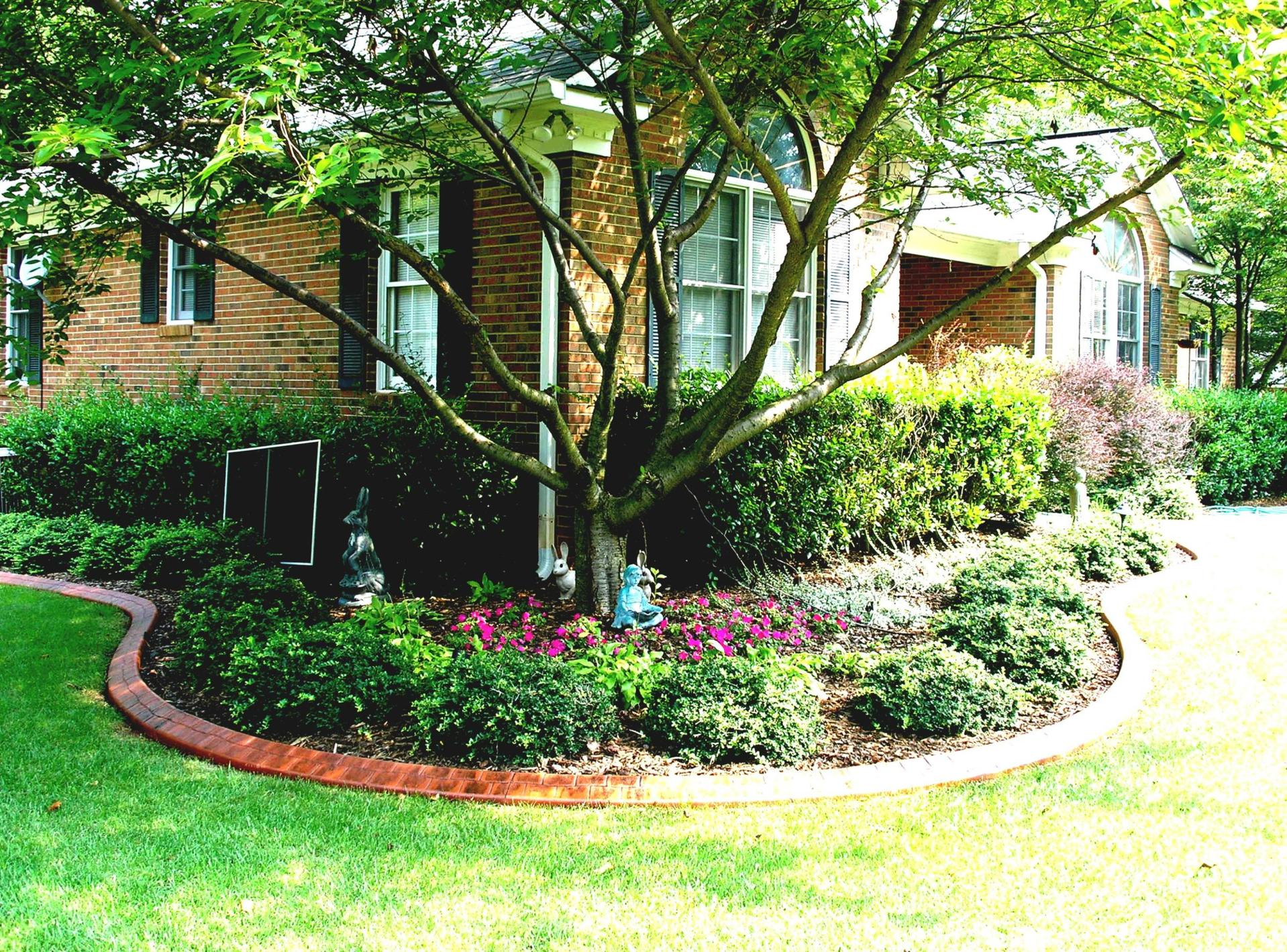 Perfect Landscaping Ideas for Small Yards 18