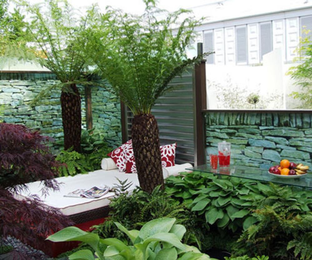 Perfect Landscaping Ideas for Small Yards 28