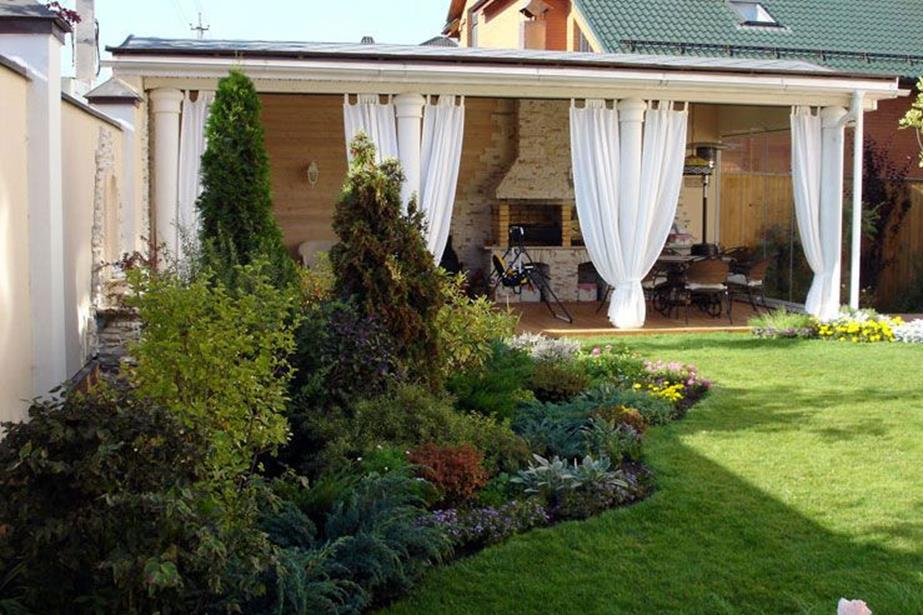 Perfect Landscaping Ideas for Small Yards 37