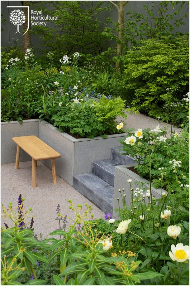 1000 Ideas About Urban Garden Design On Pinterest