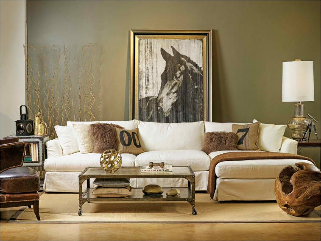 45 Amazing Ideas Country Chic Living Room 59 Interior Decorating Ideas for Small Houses Industrial Chic Office Industrial Country Chic 2