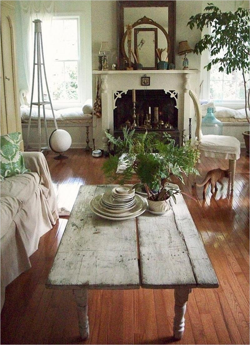 45 Amazing Ideas Country Chic Living Room 57 23 Shabby Chic Living Room Design Ideas Page 3 Of 5 6
