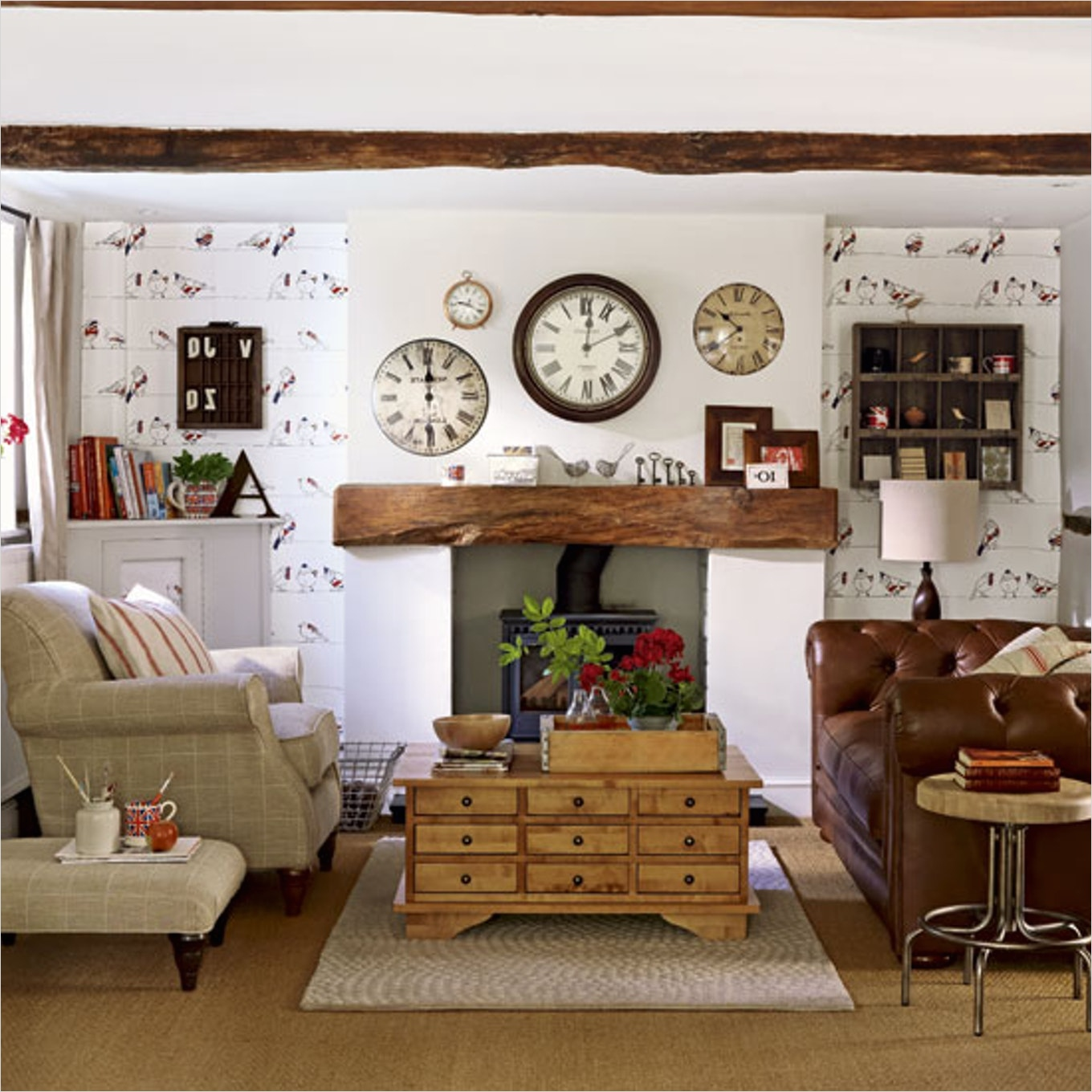 45 Amazing Ideas Country Chic Living Room 53 Country Rustic Living Room Chic Decor From Design Militariart 4
