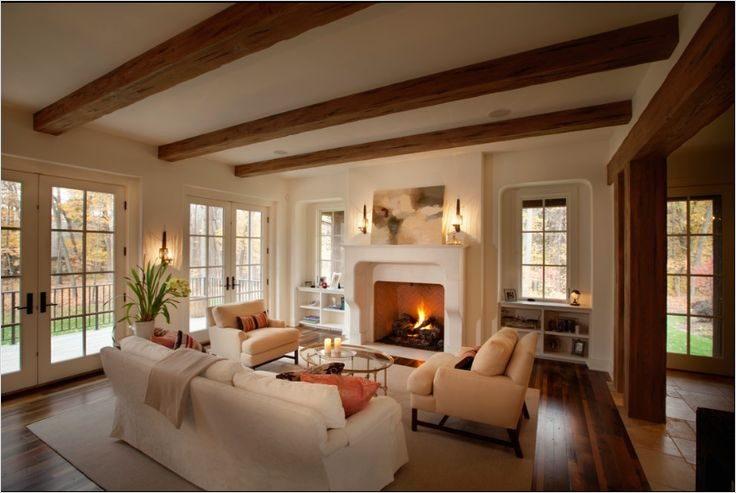 45 Amazing Ideas Country Chic Living Room 13 Rustic Country Chic Living Room Rooms I Love 8