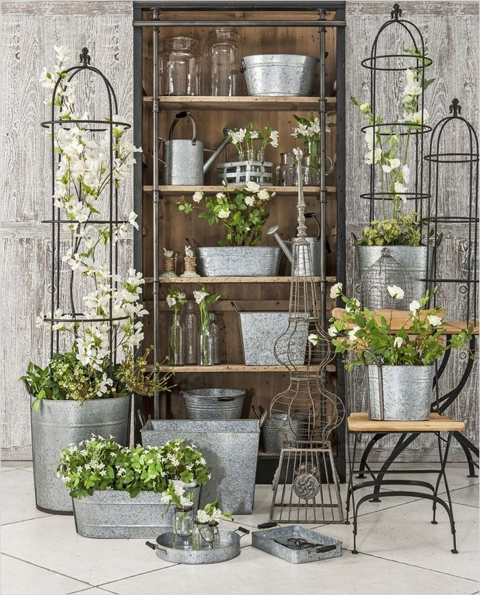 42 Amazing Ideas Country Garden Decor 42 62 Best French Country Images On Pinterest 1