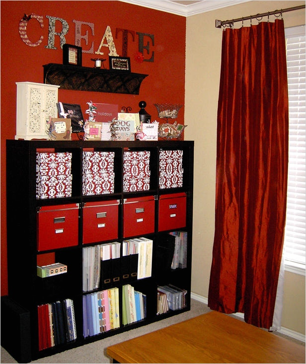Craft Room Wall Decor 44 Craft Room Decorating Ideas 2