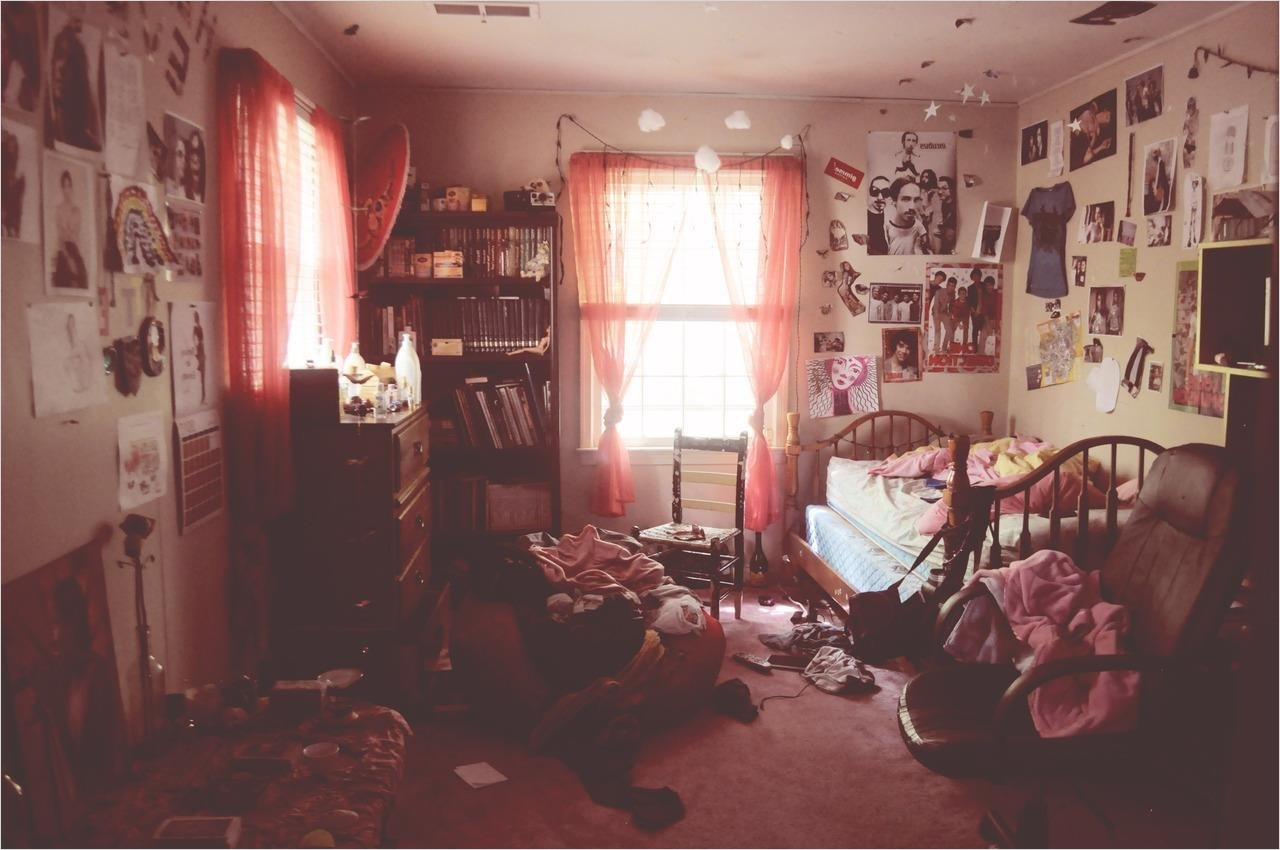 41 Amazing Dream Bedrooms for Teenage Girls 87 Dream Bedrooms for Teenage Girls Tumblr Ideas 9