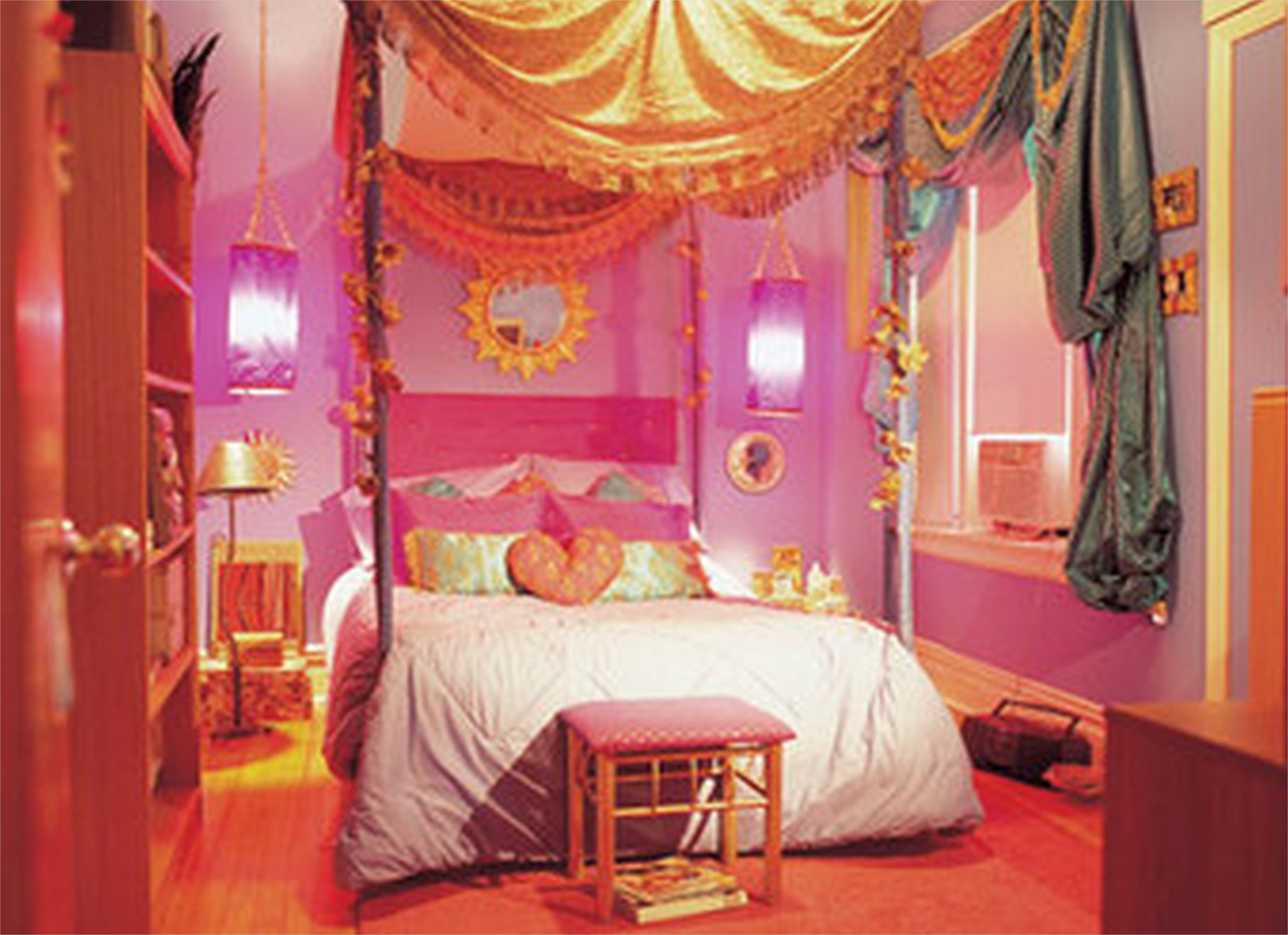 41 Amazing Dream Bedrooms for Teenage Girls 46 Dream Bedrooms for Teenage Girls Tumblr Ideas 3