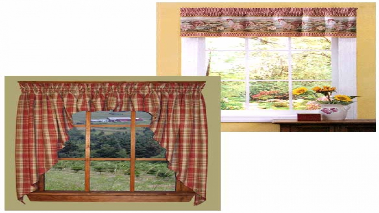 41 Perfect Farmhouse Country Kitchen Curtain Valances 17 Country Kitchen Images Farm Country Kitchen Curtain Valances Country Kitchen Window Curtains 8