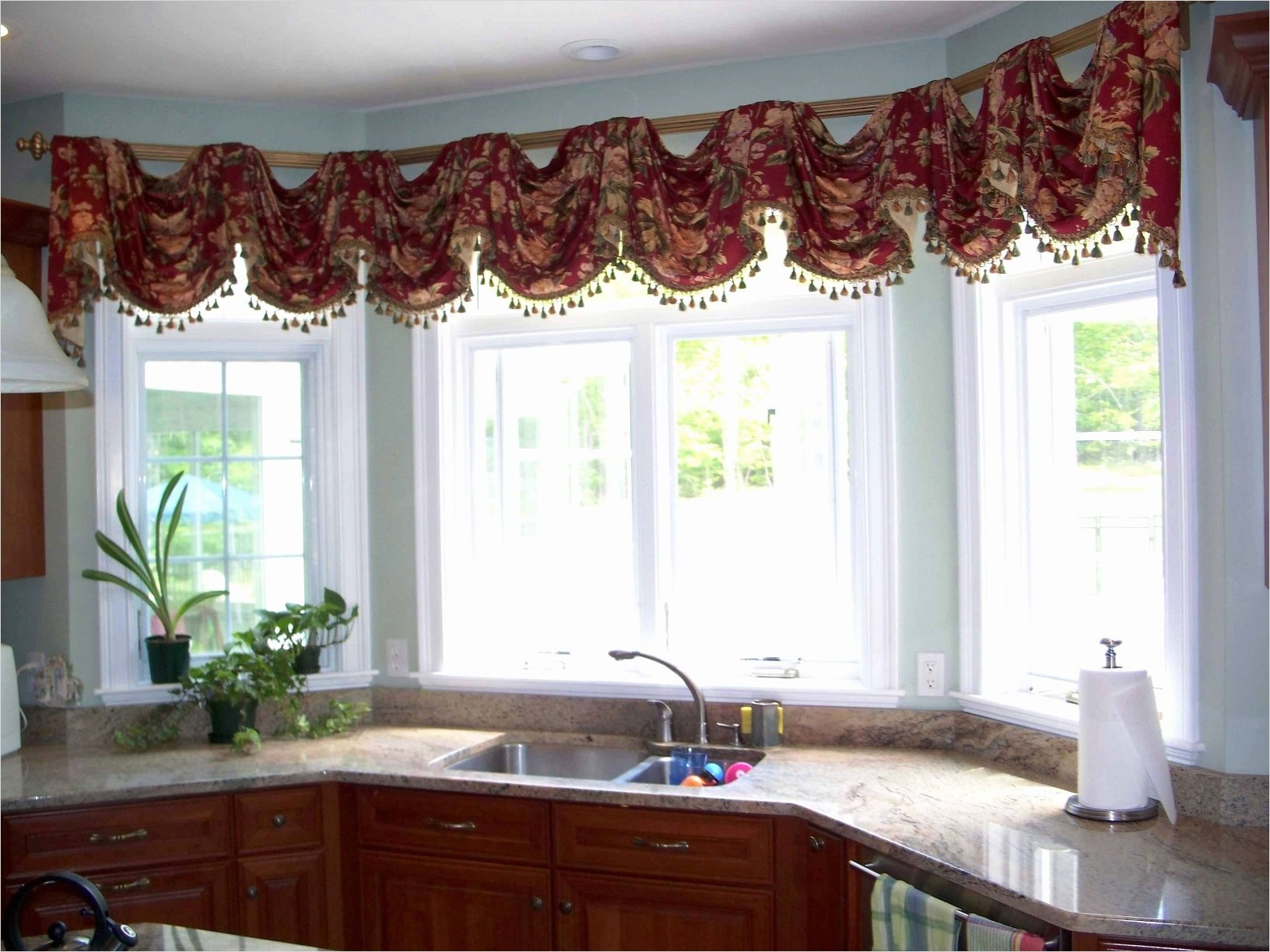 41 Perfect Farmhouse Country Kitchen Curtain Valances 36 Curtain Farmhouse Style Valances Modern Farmhouse Valance French Country Kitchen Curtains 5