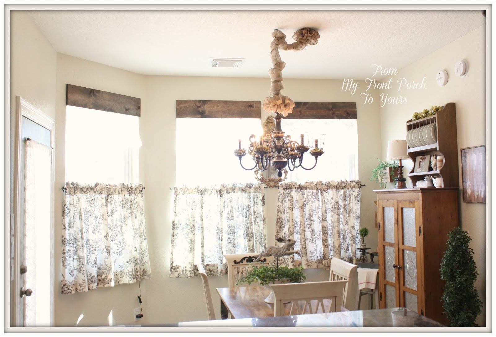 41 Perfect Farmhouse Country Kitchen Curtain Valances 82 French Style Kitchen Curtains Captainwalt 9