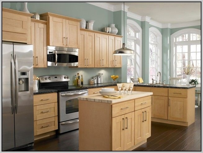 Kitchen with Maple Cabinets Color Ideas 75 Best 25 Grey Floor Paint Ideas On Pinterest 1