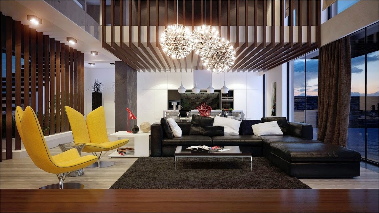 40 Perfect Modern Apartment Decor Ideas 97 Modern Living Room Interior Design Ideas Connectorcountry 1