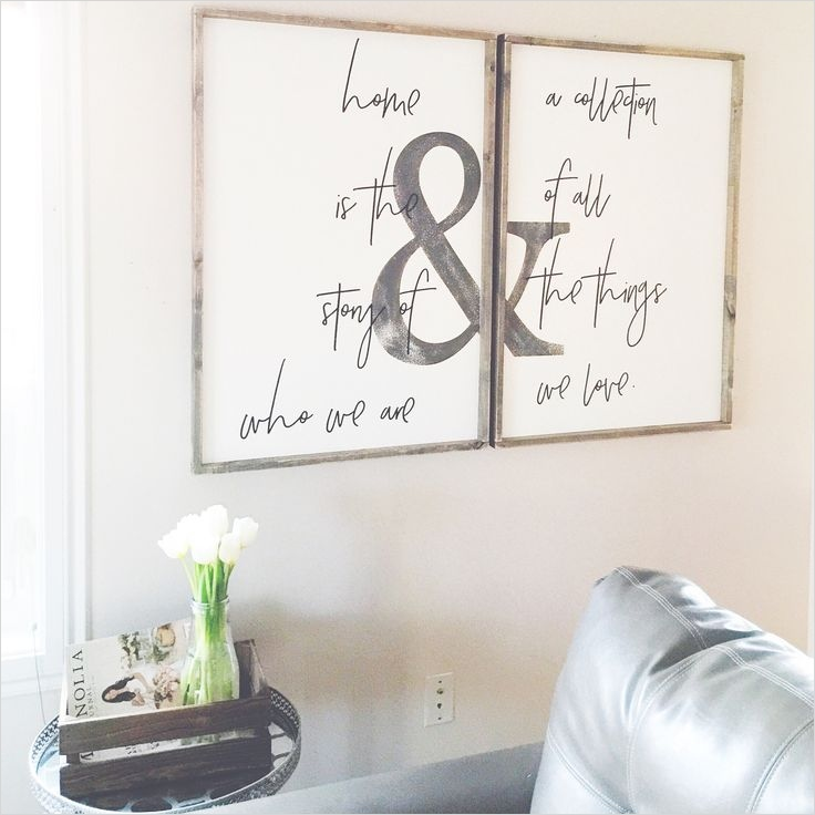 44 Gorgeous Farmhouse Wall Decor 91 Best Images About Collab Home Decor Inspiration On Pinterest 2