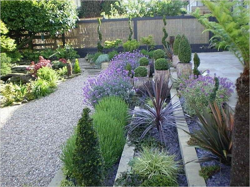 43 Perfect Gravel Landscaping Ideas 67 Related Of Gravel Backyard Landscaping Ideas Spotlats 4