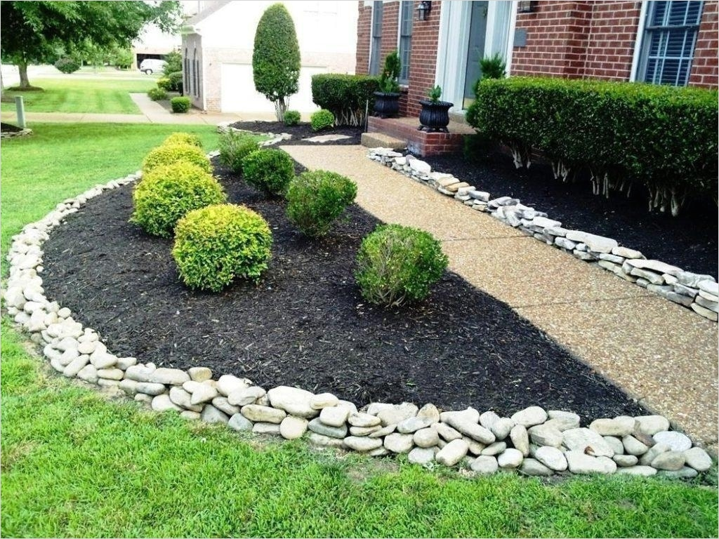 43 Perfect Gravel Landscaping Ideas That Will Make Your Home Stunning Gongetech