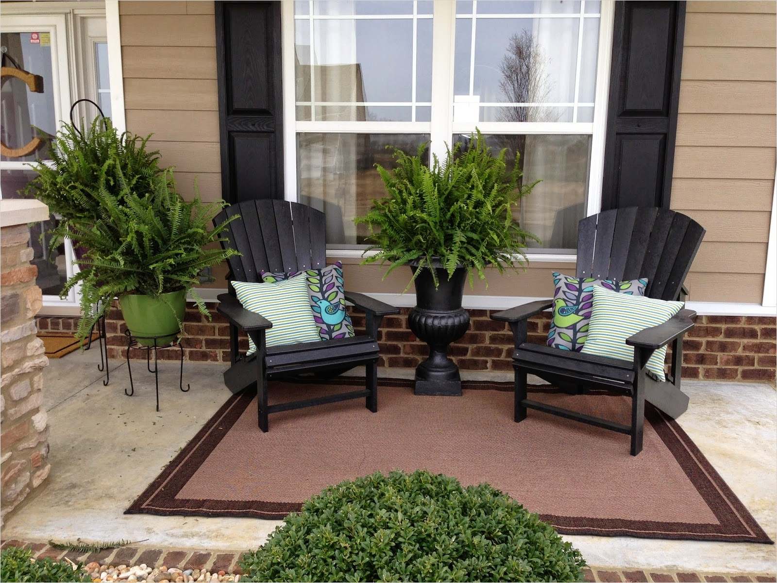 40 Beautiful Summer Porch Decorating Ideas 85 7 Front Porch Decorating Ideas for Your Home Instant Knowledge 6