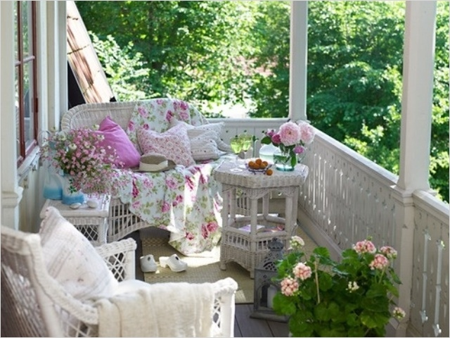 40 Beautiful Summer Porch Decorating Ideas 89 36 Joyful Summer Porch Décor Ideas 6