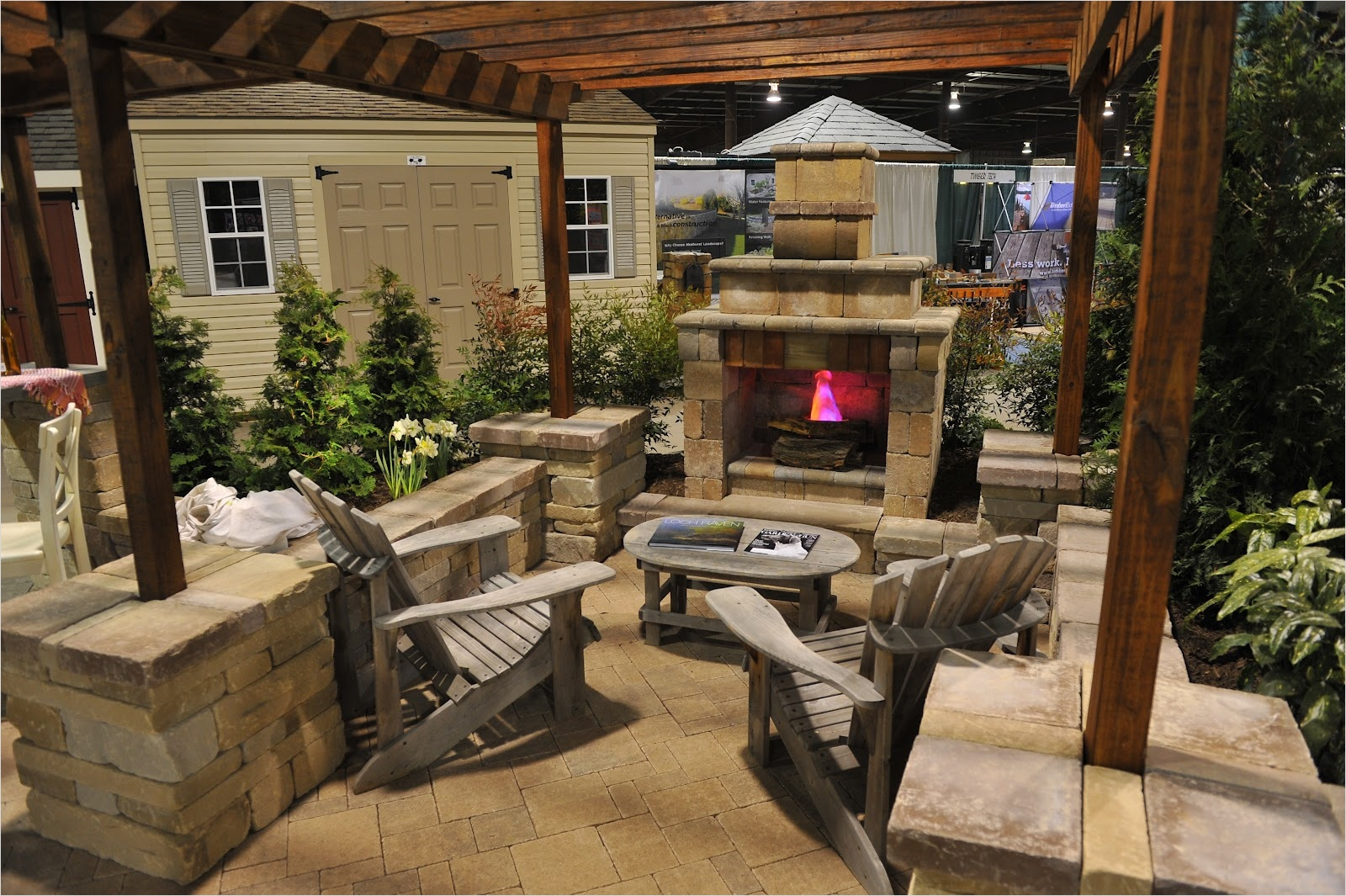 45 Perfect Backyard Bbq Landscaping Ideas 12 Backyard Bbq Entertainment Ideas Backyard and Yard Design for Village 7