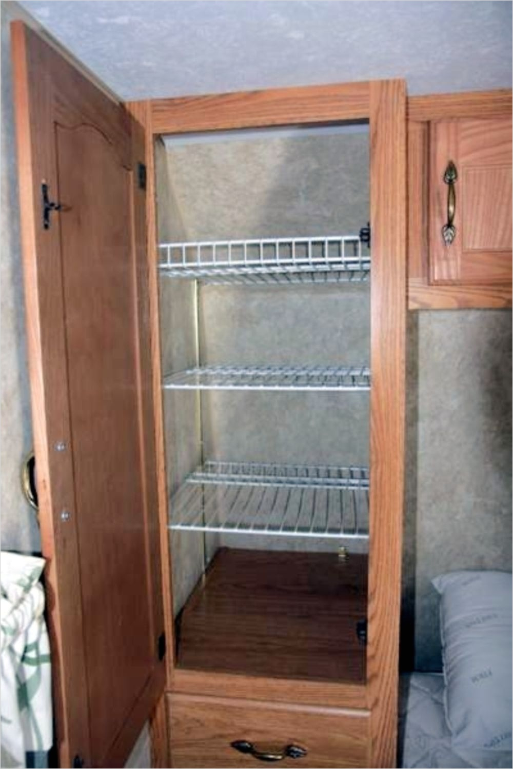 40 Diy Rv Camper Storage Ideas 76 Clever Travel Trailer organization Rv Storage Ideas 3 Homedecort 3