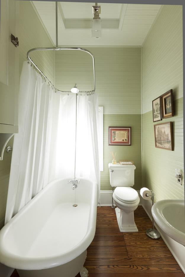 42 Perfect Small Bathroom Decorating Ideas 23