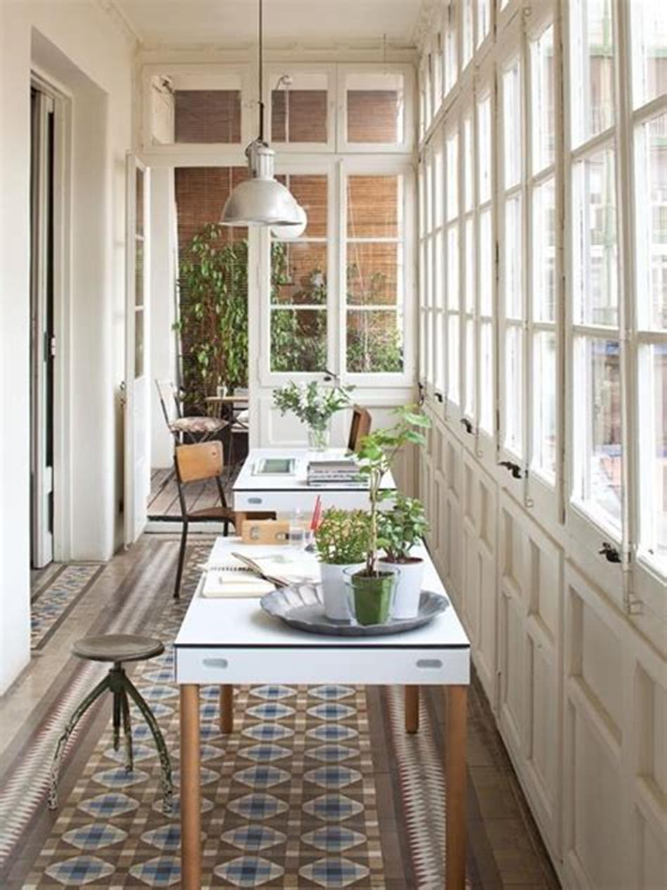 50 Most Popular Affordable Sunroom Design Ideas on a Budget 37