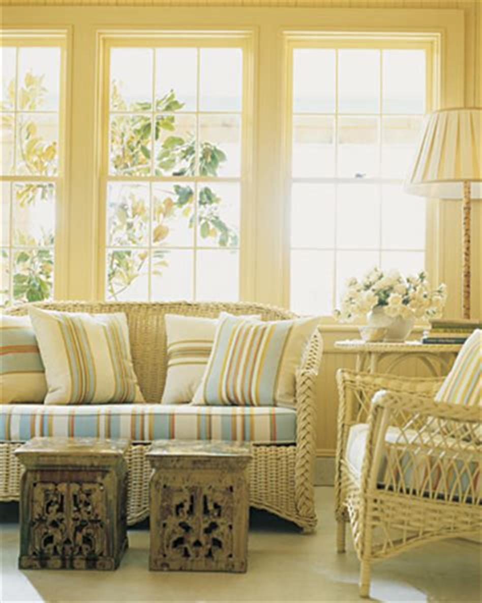 50 Most Popular Affordable Sunroom Design Ideas on a Budget 45