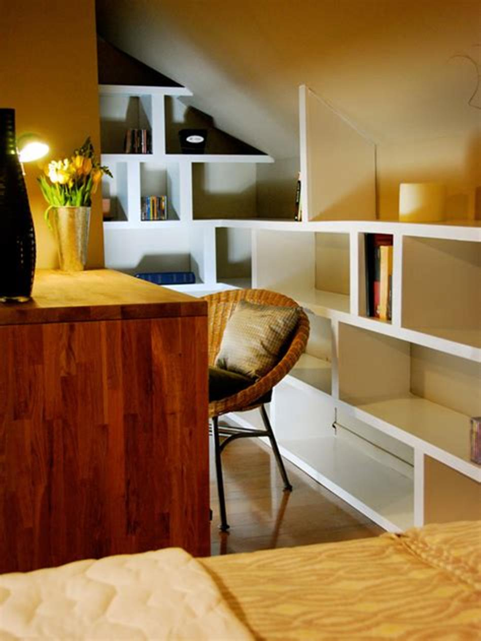 50 Best Small Space Office Decorating Ideas On a Budget 2019 67