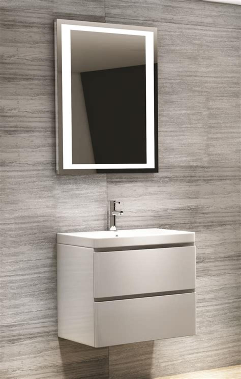 35 Best Wall Mounted Vanities For Small Bathrooms 2019 2