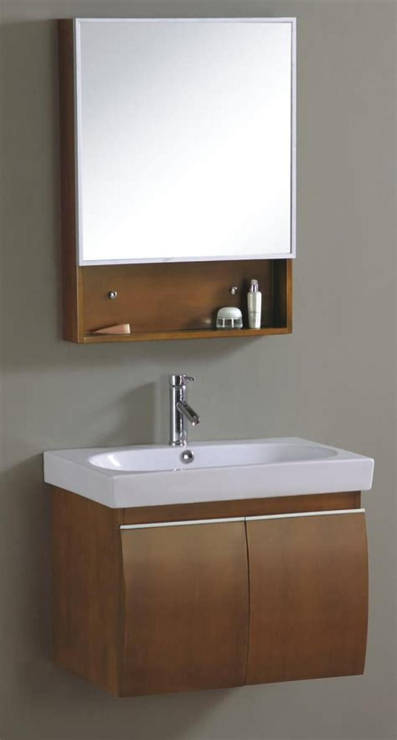 35 Best Wall Mounted Vanities For Small Bathrooms 2019 4