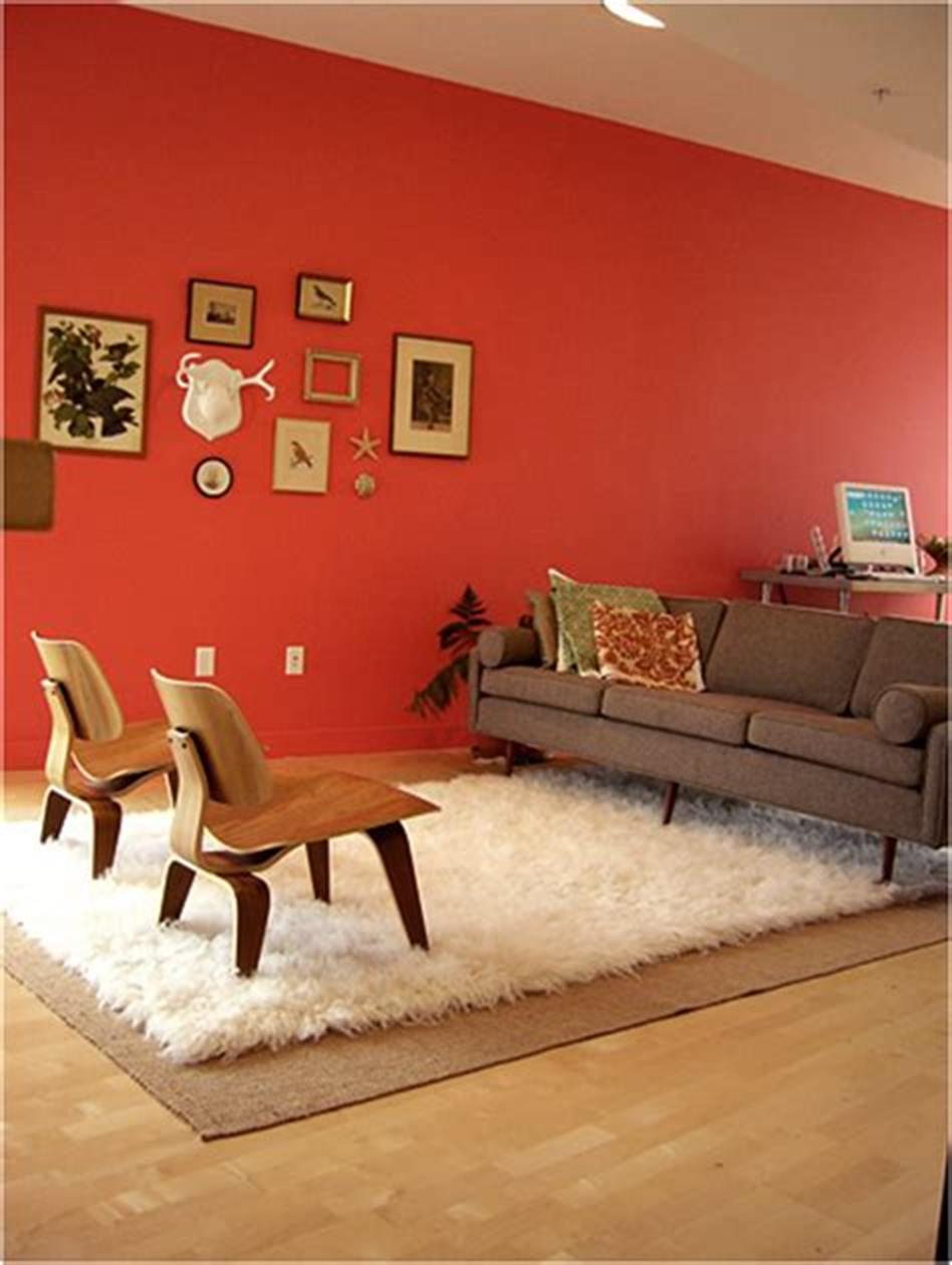 47 Great Mid Century Modern Living room Design and Decorating Ideas 16