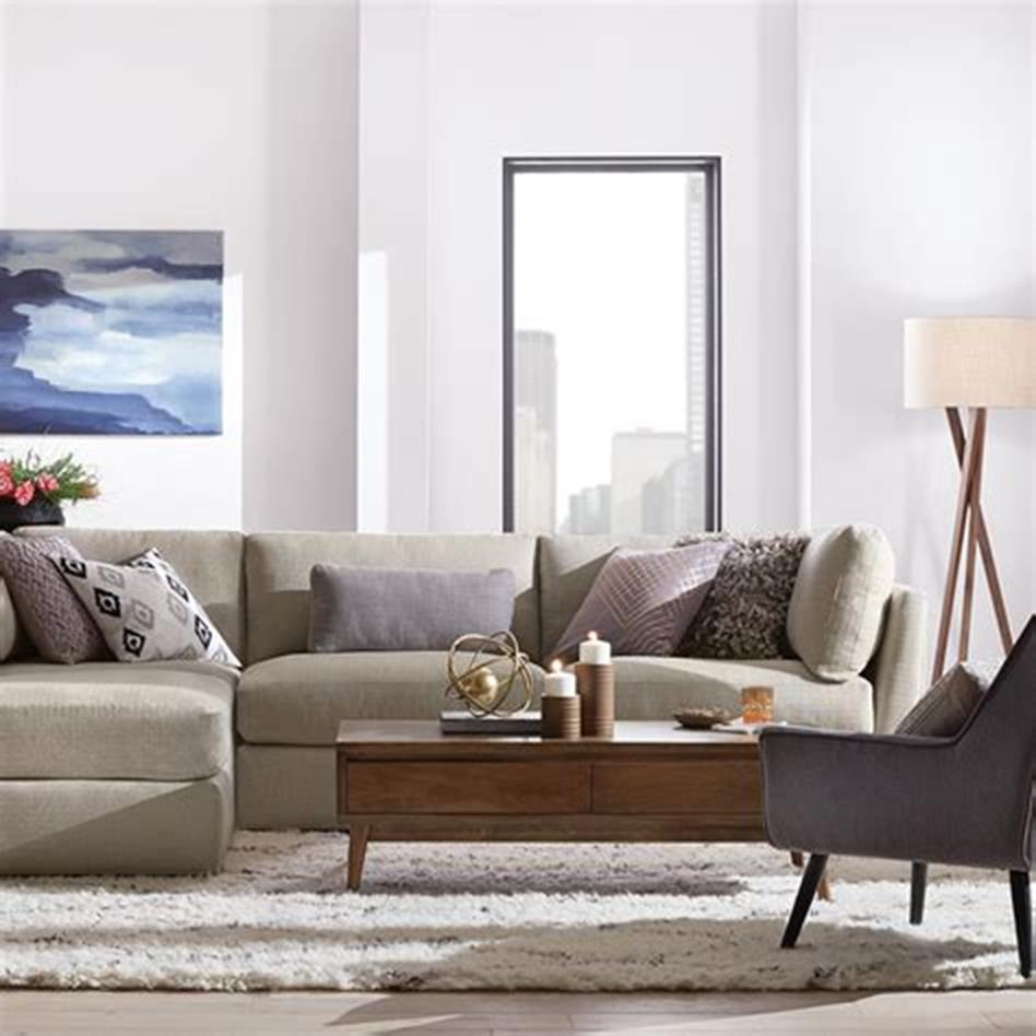 47 Great Mid Century Modern Living room Design and Decorating Ideas 30