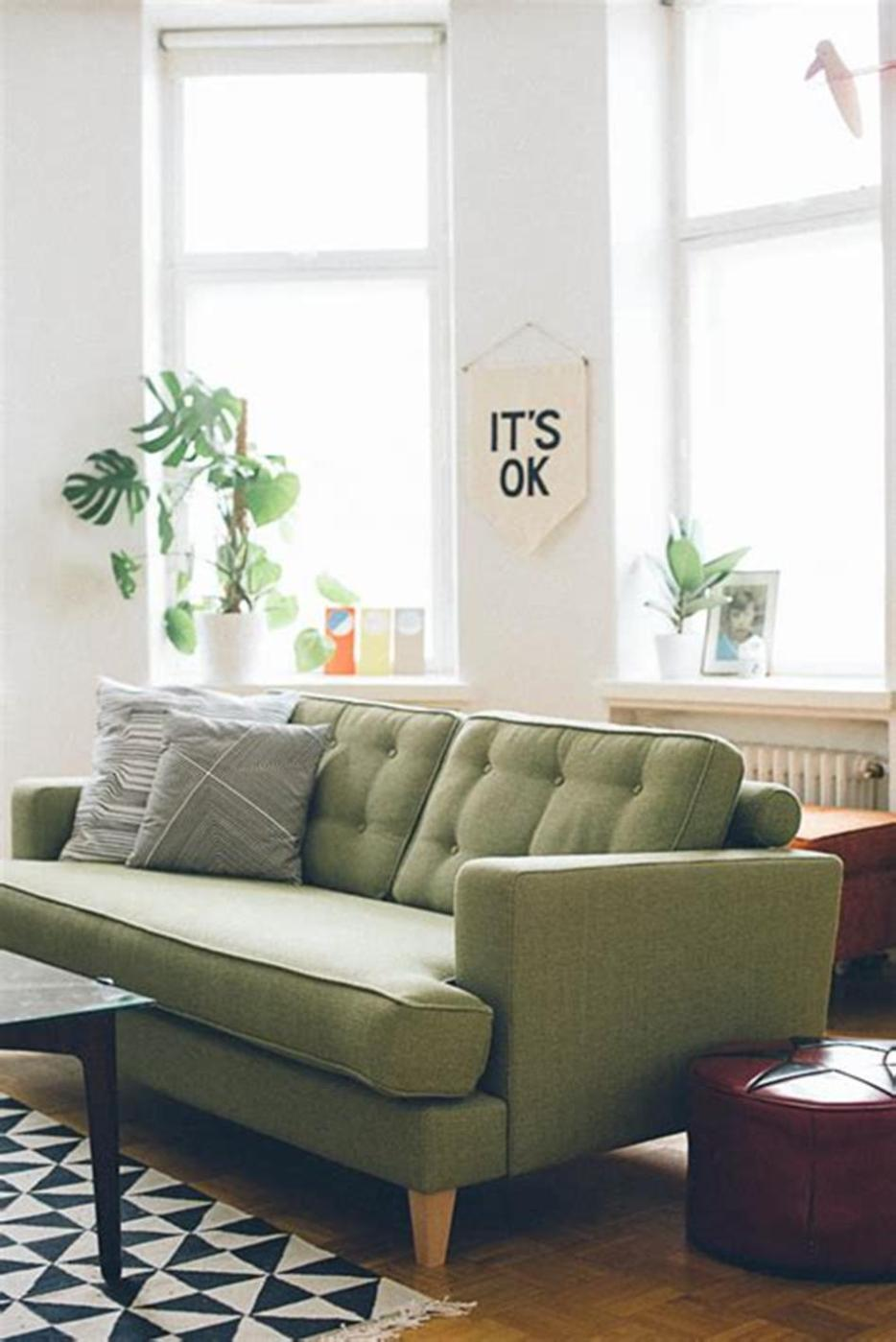 47 Great Mid Century Modern Living room Design and Decorating Ideas 6