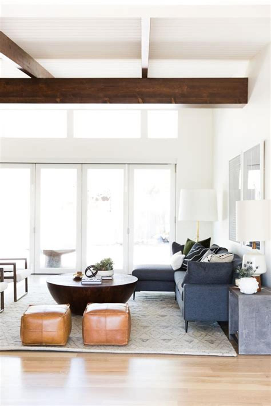 47 Great Mid Century Modern Living room Design and Decorating Ideas 8