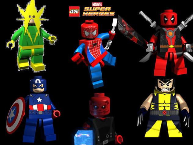 Marvel NYCC Gaming Announcements GonnaGeek Geek