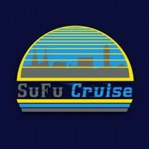 SuFu Cruise logo