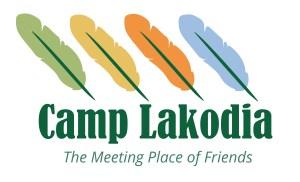 camp lakodia logo