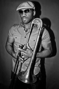Big Sam's Funky Nation Jazz Fest