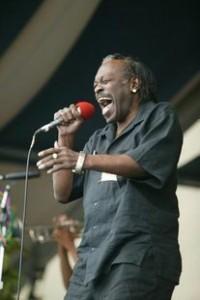 Bo Dollis New Orleans Jazz Fest