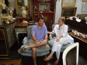 The Top 5 French Antiques Shop On Magazine Street 1