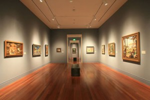 Ogden Museum of Southern Art New Orleans