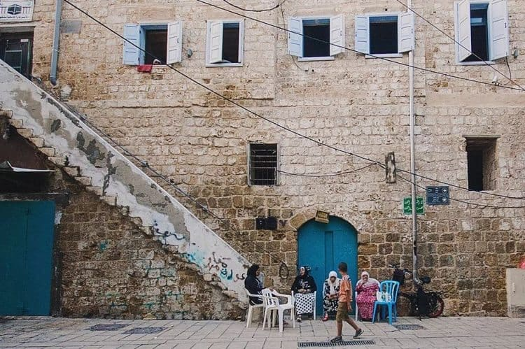 Acre Israel: Thousands Of Years Of History - GoNOMAD Travel
