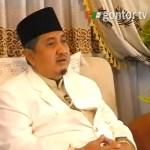 Tausiyah Dr KH Abdullah Syukri Zarkasyi MA Makna Istiqomah